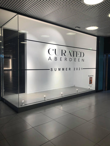 Curated Aberdeen Bon Accord Centre