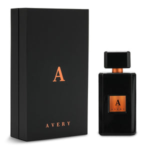 PERFUMES AVERY SIGNATURE COLLECTION
