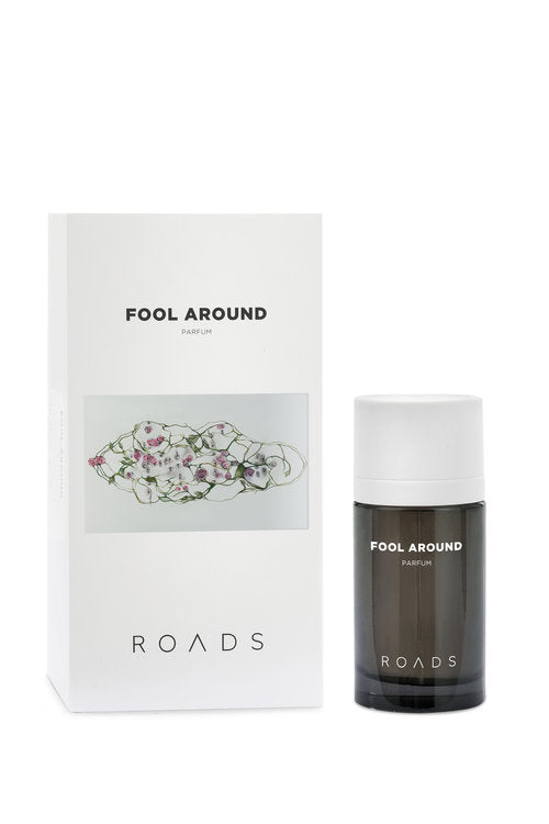 PERFUMES ROADS BY AVERY