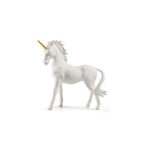 UNICORN WHITE SCENT ANIMAL AVERY