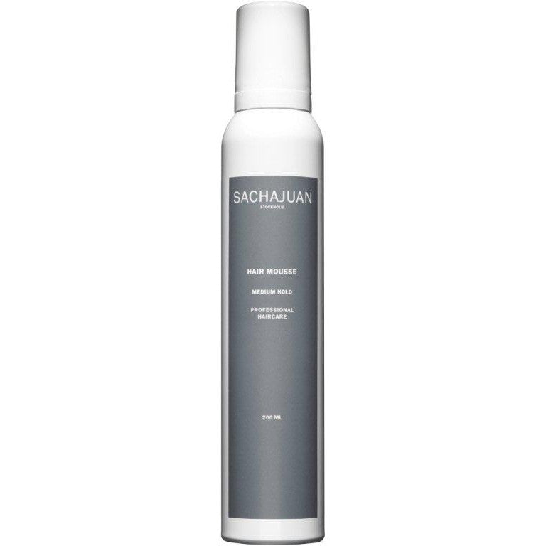 HAIR MOUSSE SACHAJUAN