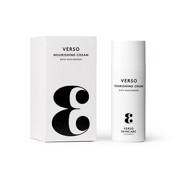 VERSO NOURISHING CREAM VERSO