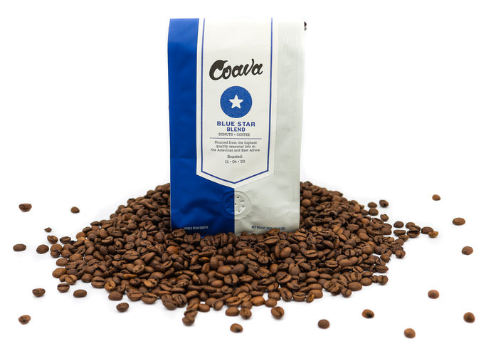 Blue Star Roast