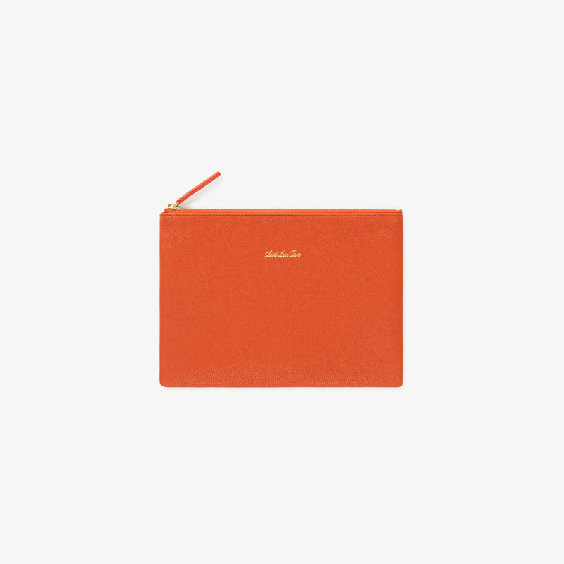 ALD Small Leather Pouch