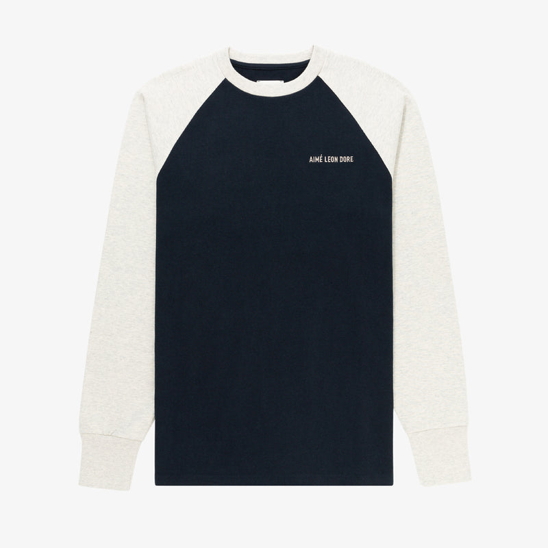 Raglan Long-sleeve Tee