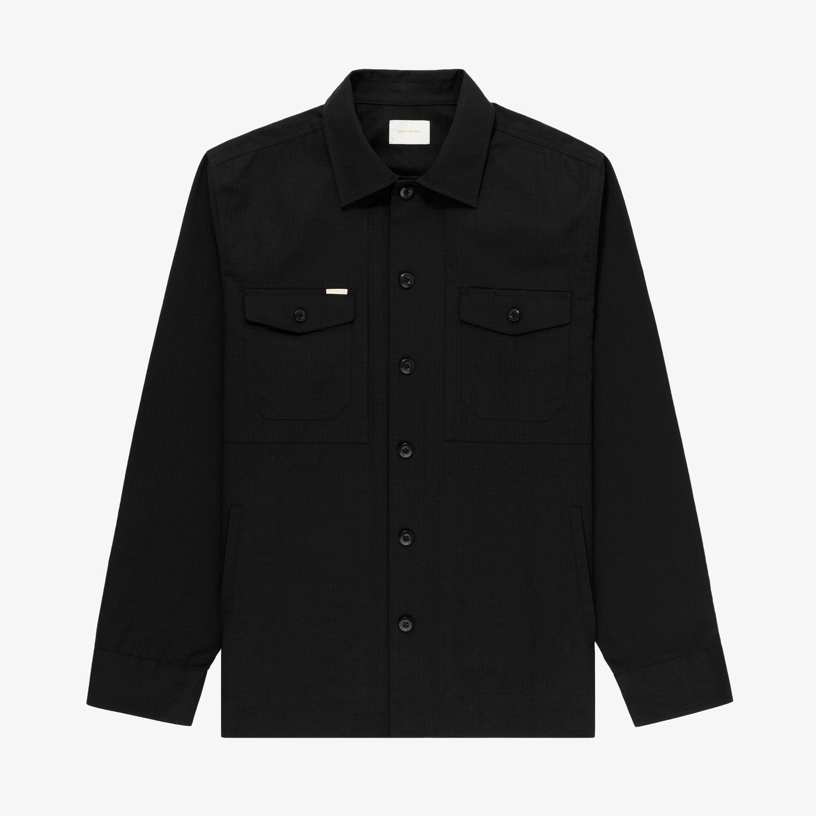Ripstop Military Shirt