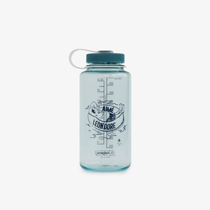 32oz Lifesaver Nalgene Bottle
