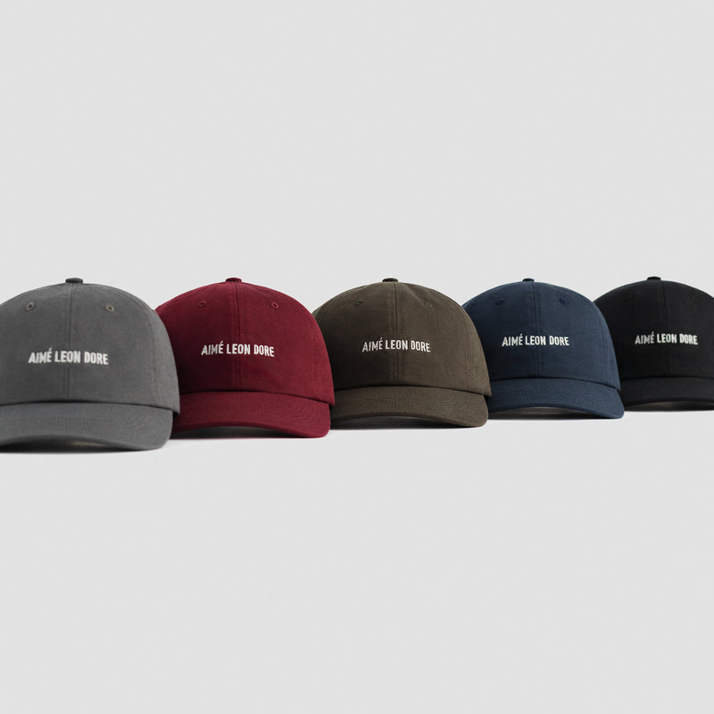 ALD Uniform Logo Hat