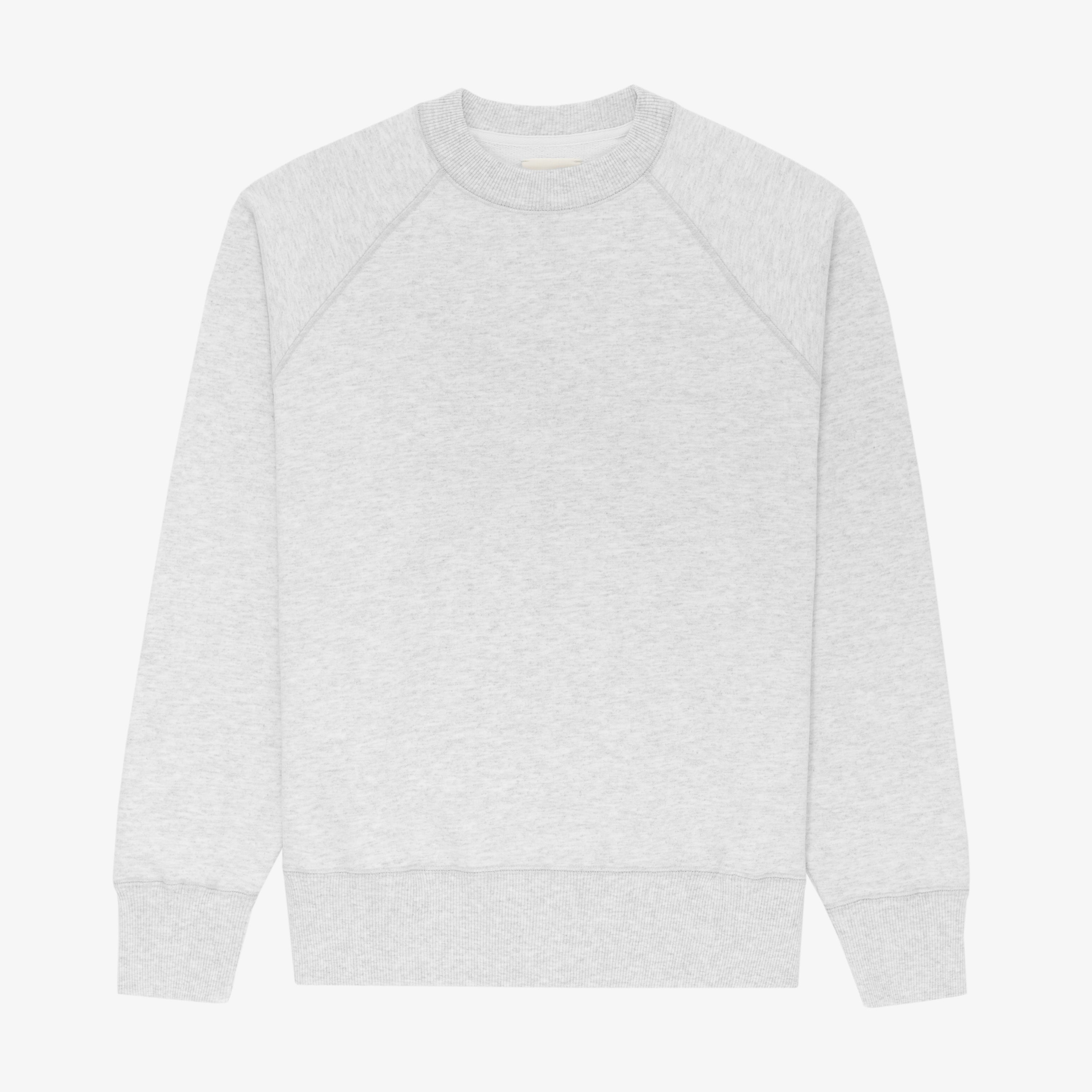 Uniform Crewneck Sweatshirt