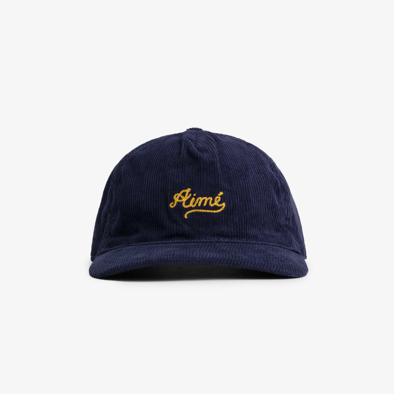 Aimé Chain Stitch Hat