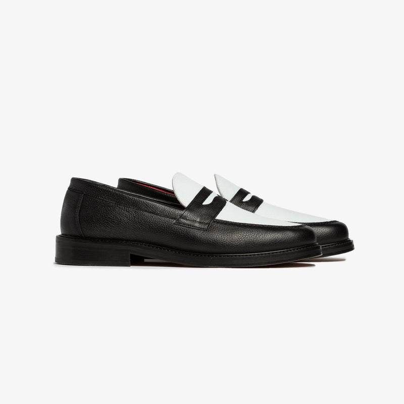 ALD Penny Loafers