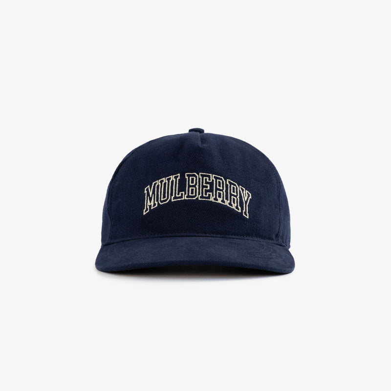Mulberry Logo Hat