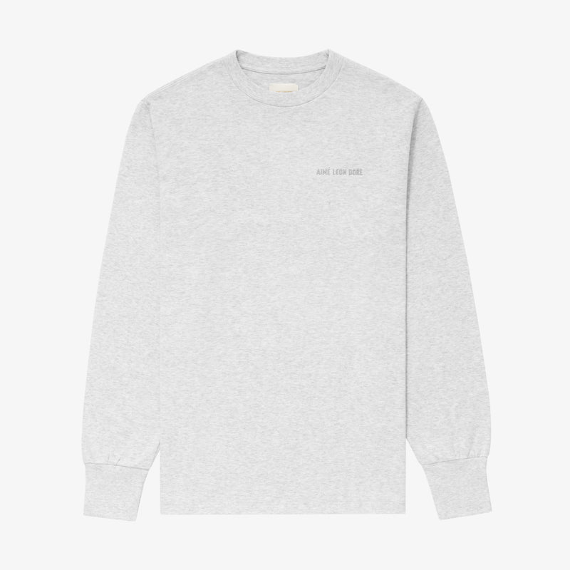 ALD Uniform Long-sleeve Tee
