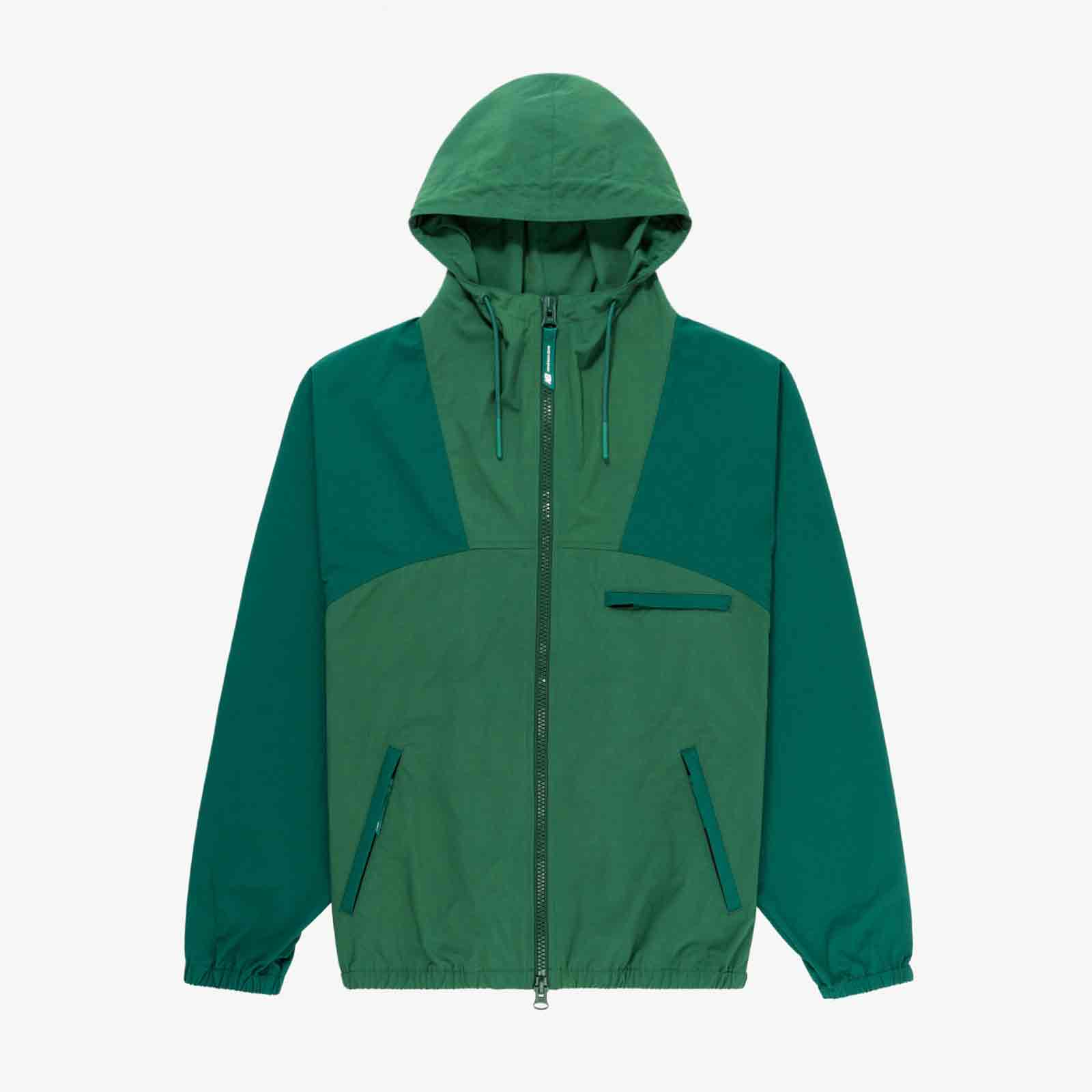 ALD / New Balance Nylon Jacket