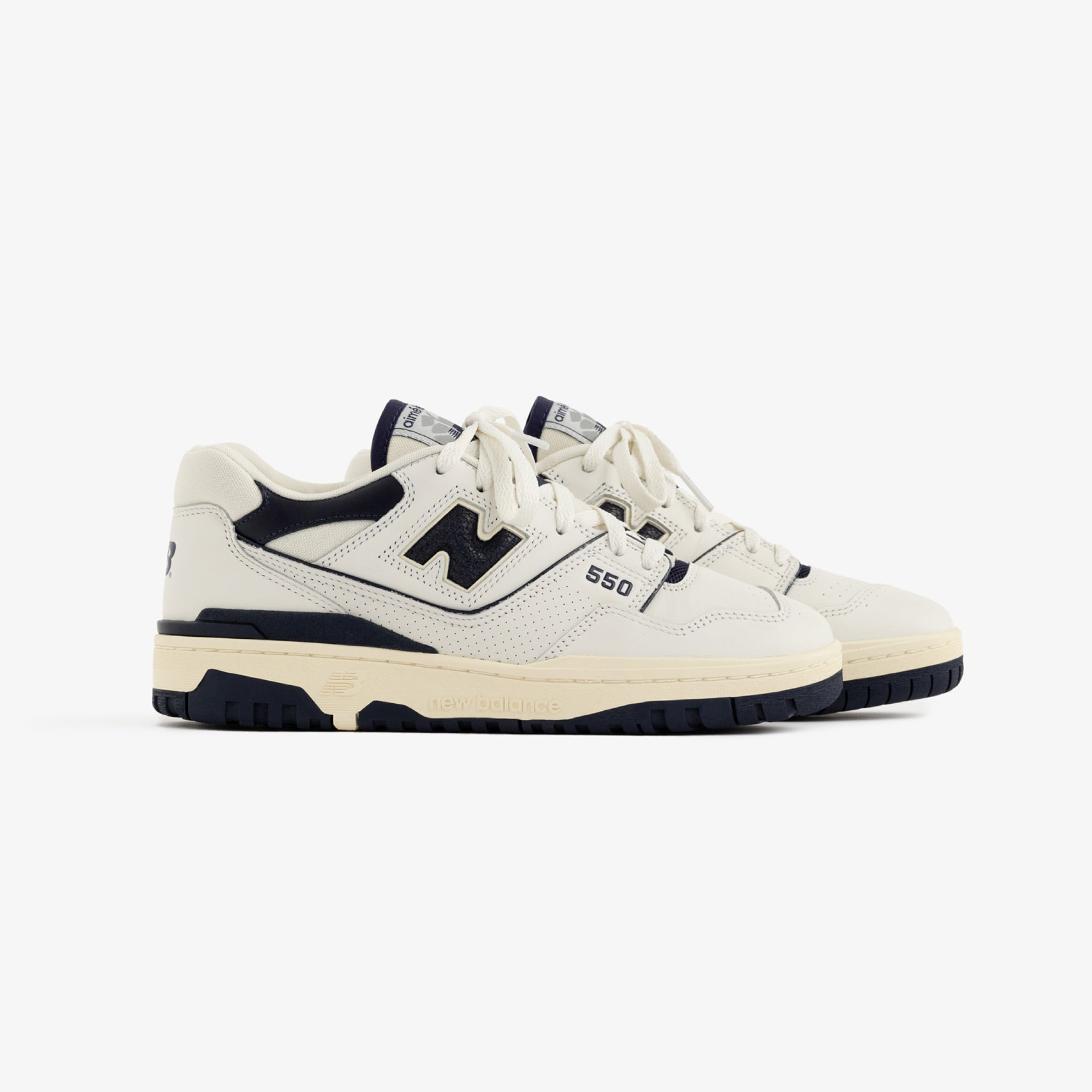 ALD / NB P550 Basketball Oxfords