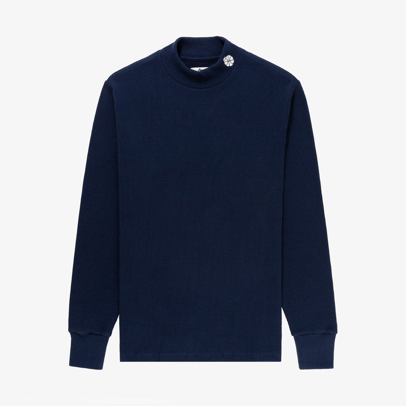 ALD / New Balance LS Mockneck Thermal