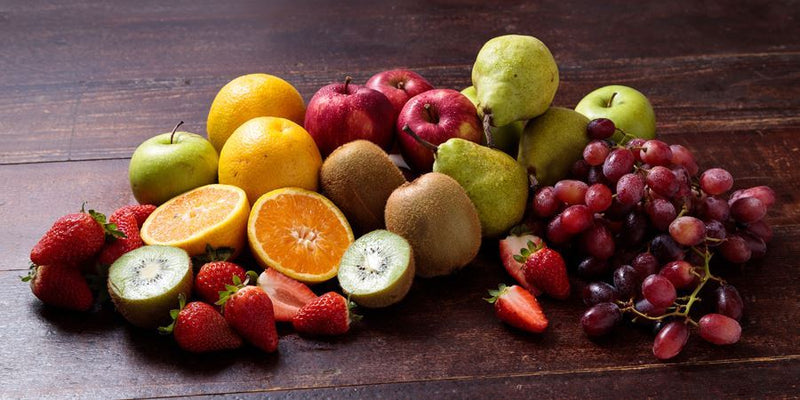 Whole Seasonal Fruit Box