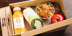 Gourmet Lunch Box (Wrap)