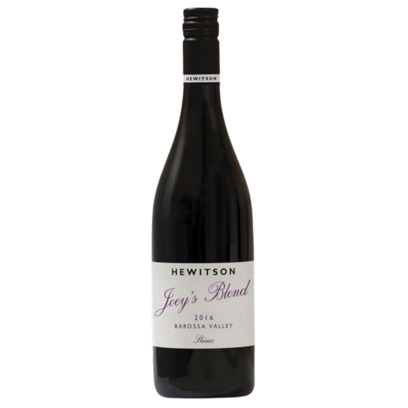 Hewiston Joey's Blend 2016 Barossa Valley Shiraz