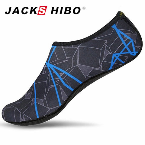 Jackshibo Water Sports Shoe for Men