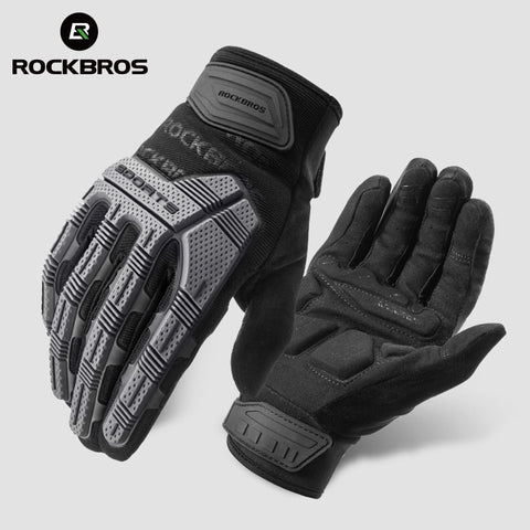 Rockbros Windproof Cycling Gloves