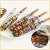 Reusable Kabob Grill Baskets