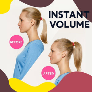 Ponytail Volumizer