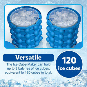 Incredible Ice Maker