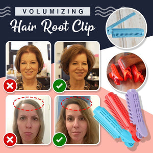 Volumizing Hair Root Clip (2pcs set)