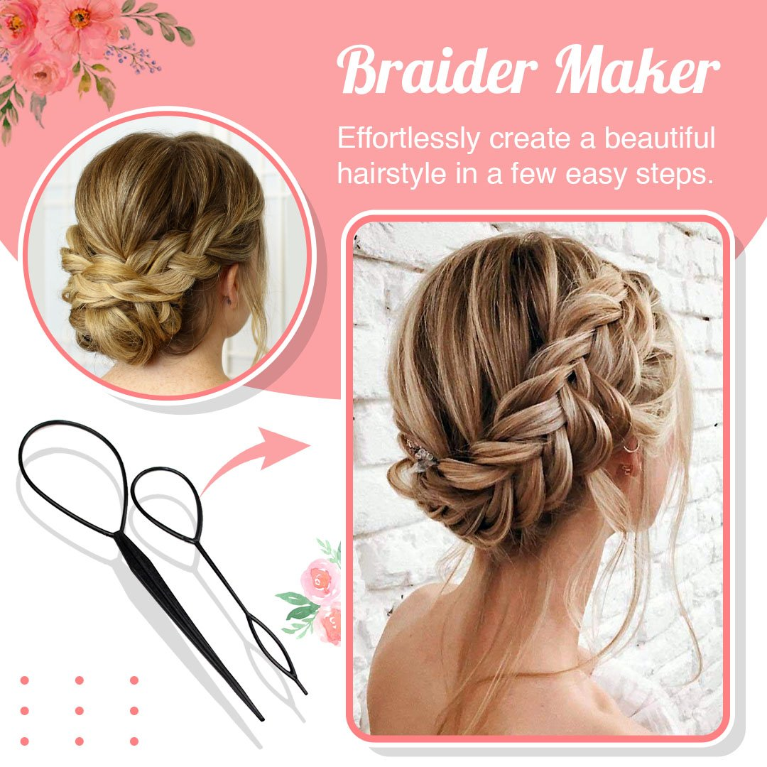 Styling Braider Maker