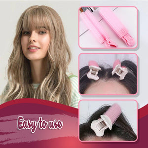 Hair Volumizing Magic Clip Set