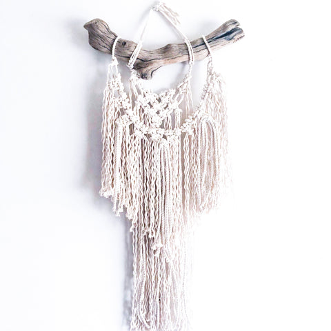 Macrame Wall Hangings & Decor