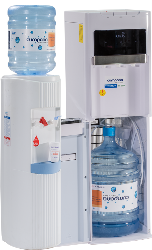 Cumpana Watercooler family