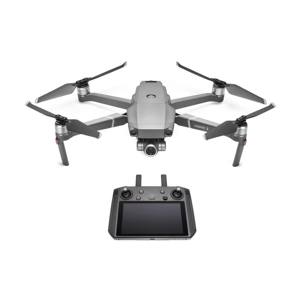 DJI Mavic 2 Pro with DJI Smart Controller CP.MA.00000021.01 - Jansello