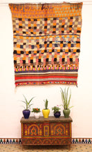 Load image into Gallery viewer, Boujaad berber rug - BJD 125 - 180x150 CM