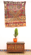 Load image into Gallery viewer, Boujaad berber rug - BJD 144 - 160x130 CM