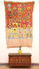 Load image into Gallery viewer, Boujaad berber rug - BJD 223 - 215x130 CM