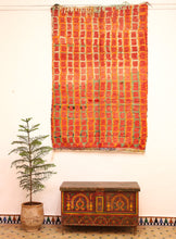 Load image into Gallery viewer, Boujaad berber rug - BJD 340 - 205x135 CM