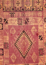 Load image into Gallery viewer, Boujaad berber rug - BJD 4 - 340x170 CM