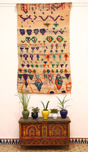 Load image into Gallery viewer, Boujaad berber rug - BJD 502 - 200x115 CM