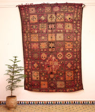 Load image into Gallery viewer, Boujaad berber rug - BJD 5 - 270x180 CM