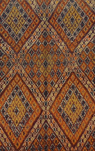 Load image into Gallery viewer, Beni Mguild berber rug - BMZY 124 - 275x170 CM