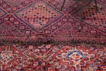 Load image into Gallery viewer, Beni Mguild berber rug - BMZY 330 - 280x170 CM