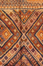 Load image into Gallery viewer, Beni Mguild berber rug - BMZY 507 - 300x175 CM