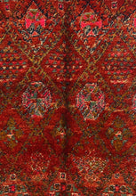 Load image into Gallery viewer, Beni Mguild berber rug - BMZY 508 - 230x195 CM