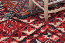 Load image into Gallery viewer, Beni Mguild berber rug - BMZY 513 - 365x200 CM