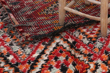 Load image into Gallery viewer, Beni Mguild berber rug - BMZY 519 - 360x175 CM