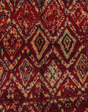 Load image into Gallery viewer, Beni Mguild berber rug - BMZY 525 - 300x170 cm