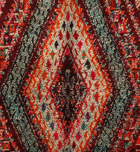Load image into Gallery viewer, Beni Mguild berber rug - BMZY 526 - 265x210 CM