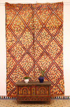 Load image into Gallery viewer, Beni Mguild berber rug - BMZY 75 - 295x180 CM